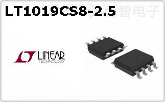 LT1019CS8-2.5