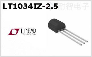 LT1034IZ-2.5