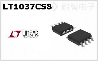 LT1037CS8