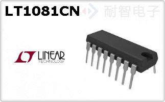 LT1081CN的图片
