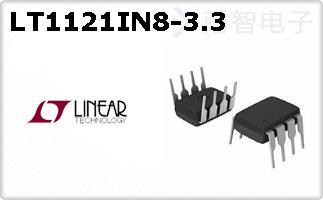 LT1121IN8-3.3