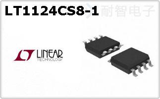 LT1124CS8-1