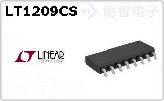 LT1209CS