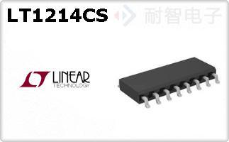 LT1214CS