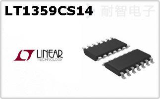 LT1359CS14