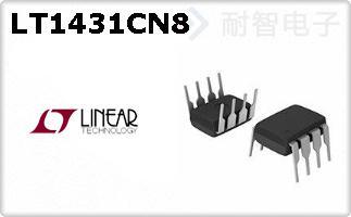 LT1431CN8的图片