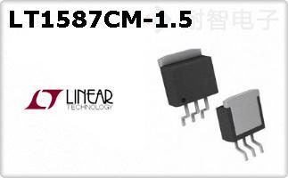 LT1587CM-1.5