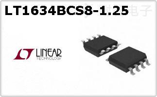 LT1634BCS8-1.25