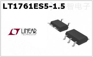 LT1761ES5-1.5