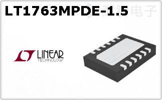 LT1763MPDE-1.5