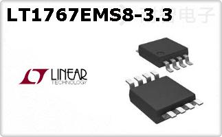 LT1767EMS8-3.3