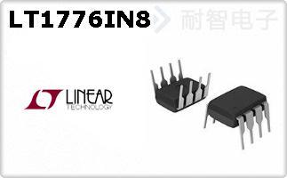 LT1776IN8