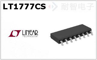 LT1777CS