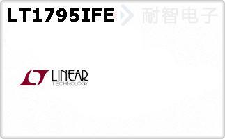 LT1795IFE