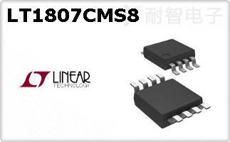 LT1807CMS8