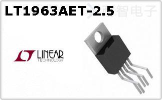 LT1963AET-2.5