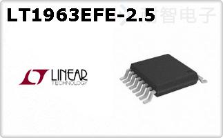 LT1963EFE-2.5的图片