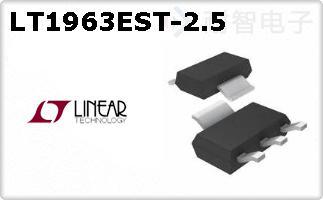 LT1963EST-2.5