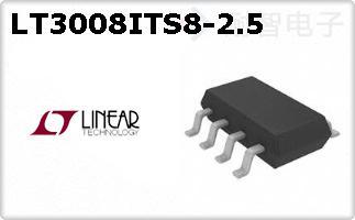 LT3008ITS8-2.5