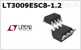 LT3009ESC8-1.2