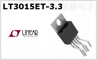 LT3015ET-3.3
