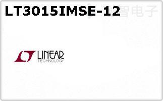 LT3015IMSE-12
