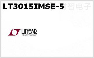 LT3015IMSE-5