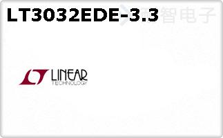 LT3032EDE-3.3