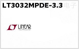 LT3032MPDE-3.3