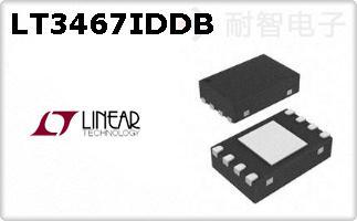 LT3467IDDB