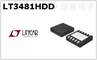 LT3481HDD