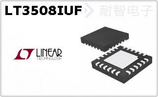 LT3508IUF