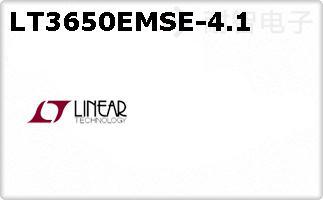 LT3650EMSE-4.1