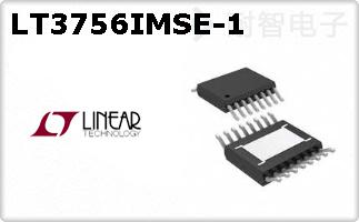 LT3756IMSE-1