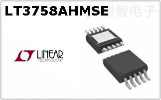 LT3758AHMSE