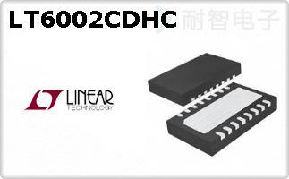 LT6002CDHC