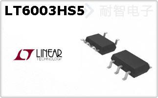 LT6003HS5