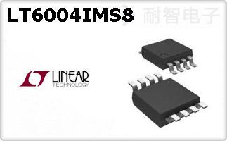 LT6004IMS8