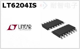 LT6204IS