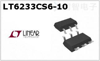 LT6233CS6-10