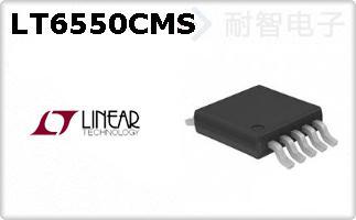 LT6550CMS
