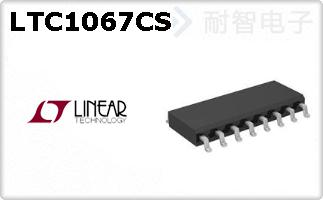 LTC1067CS