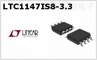 LTC1147IS8-3.3