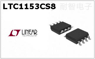 LTC1153CS8