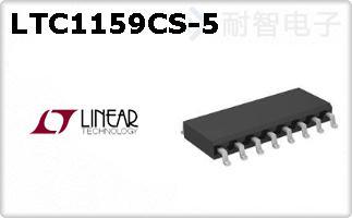 LTC1159CS-5
