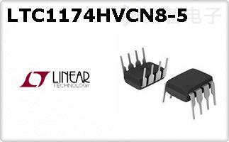 LTC1174HVCN8-5
