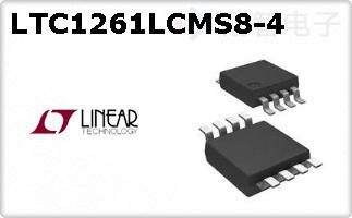 LTC1261LCMS8-4