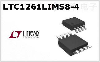 LTC1261LIMS8-4的图片
