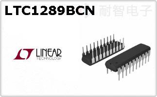LTC1289BCN的图片