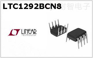 LTC1292BCN8